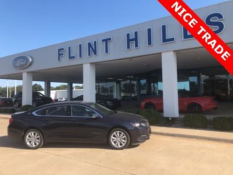 2019 Chevrolet Impala for sale in Manhattan, KS