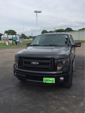 2013 Ford F-150 for sale in Manhattan, KS