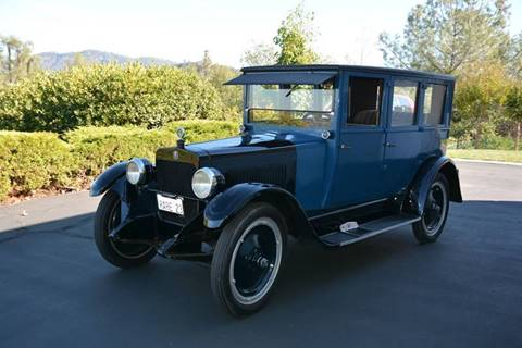 1923 Columbia Six for sale at Tri Valley Classics in Danville CA