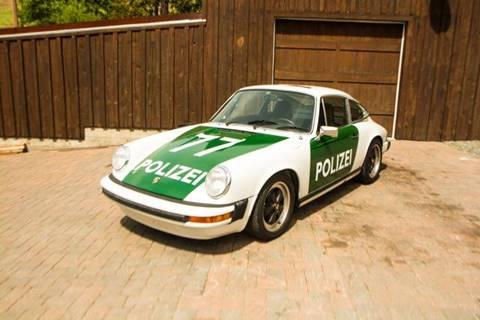 1974 Porsche 911 for sale at Tri Valley Classics in Danville CA