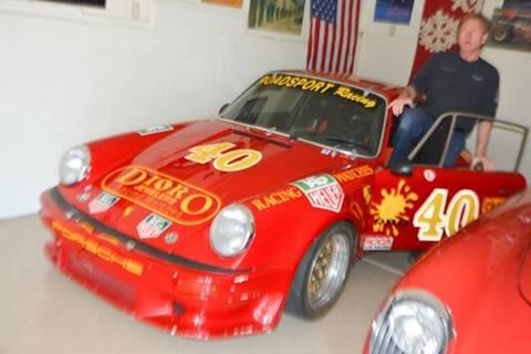 1970 Porsche 911 for sale at Tri Valley Classics in Danville CA