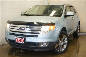 2008 Ford Edge for sale in Barberton, OH