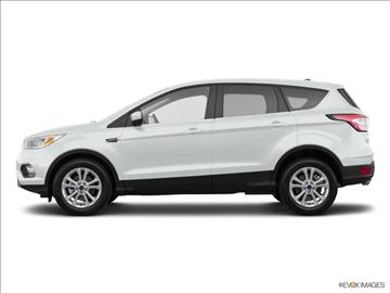 2017 Ford Escape for sale in Barberton, OH
