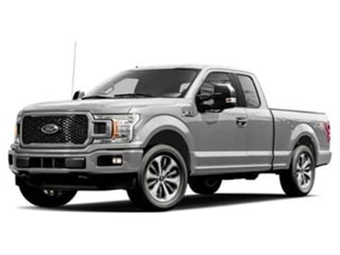 2018 Ford F-150 for sale in Barberton, OH
