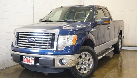 2012 Ford F-150 for sale in Barberton, OH