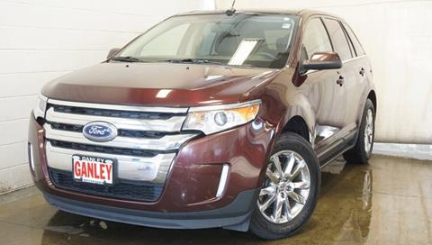 2012 Ford Edge for sale in Barberton, OH