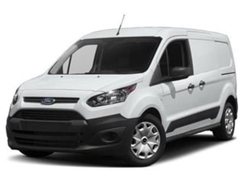 2018 Ford Transit Connect Cargo for sale in Barberton, OH