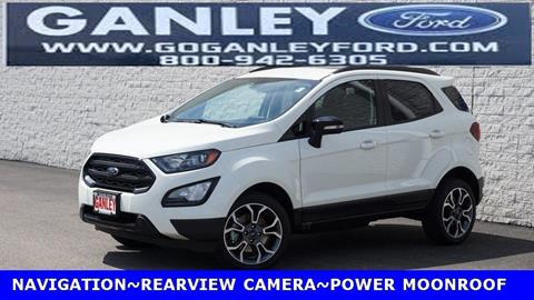 Ganley Ford Barberton >> Ganley Ford Barberton Norton Oh Inventory Listings