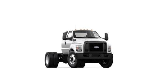 2019 Ford F-650 Super Duty for sale in Norton, OH