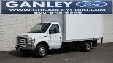 2014 Ford E-Series Chassis for sale in Norton, OH