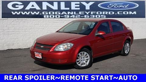 2010 Chevrolet Cobalt for sale in Norton, OH