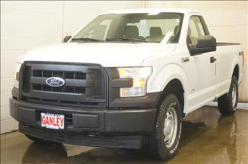 Ganley Ford Barberton >> Ford F-150 For Sale - Carsforsale.com