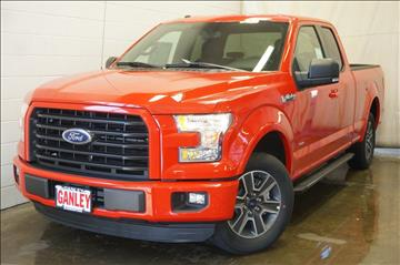 2016 Ford F-150 for sale in Barberton, OH