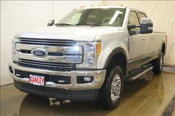 2017 Ford F-250 Super Duty for sale in Barberton, OH