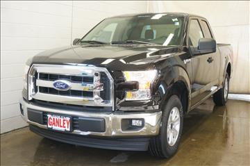 2017 Ford F-150 for sale in Barberton, OH