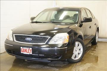 2006 Ford Five Hundred for sale in Barberton, OH
