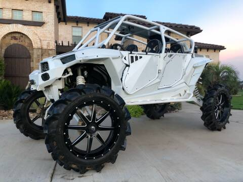 2015 Polaris RZR XP4 1000 for sale at Sparks Autoplex Inc. in Fort Worth TX