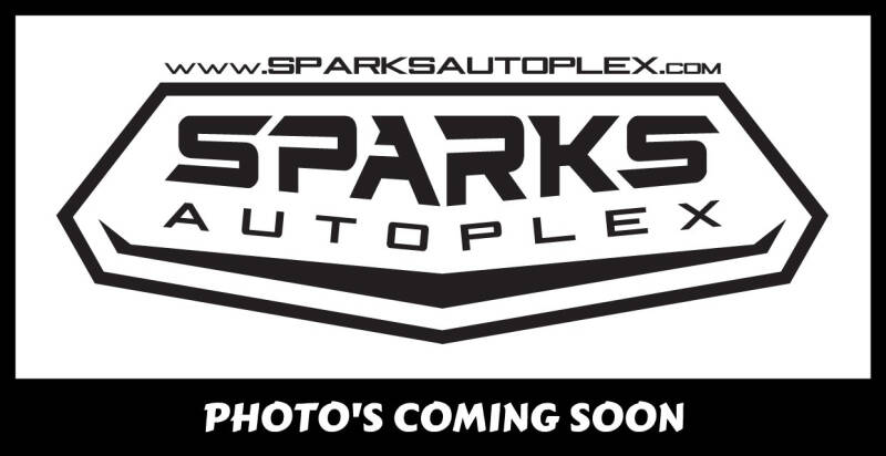 2004 Chevrolet Tahoe for sale at Sparks Autoplex Inc. in Fort Worth TX
