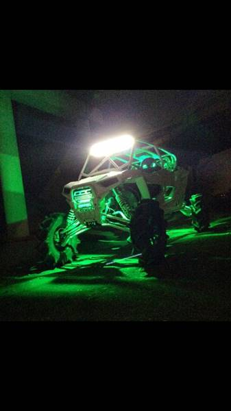 2015 Polaris RZR XP 4 1000 for sale at Sparks Autoplex Inc. in Fort Worth TX