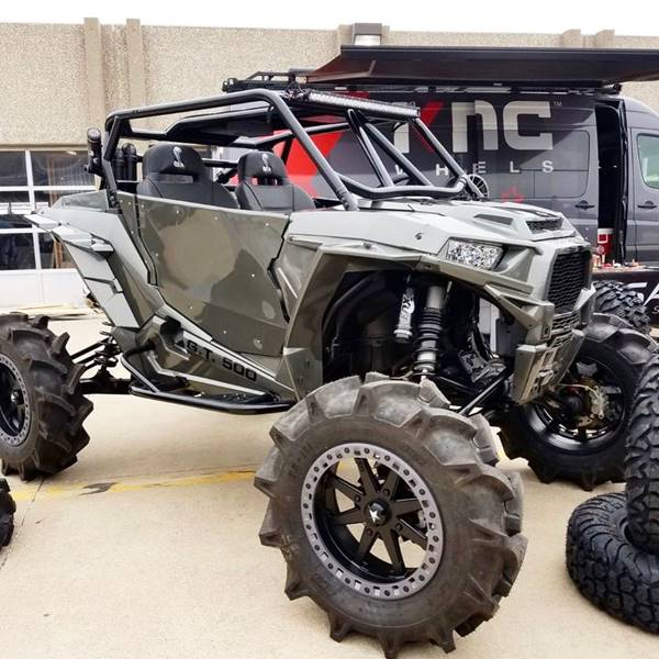 2016 Polaris RZR XP1000 TURBO for sale at Sparks Autoplex Inc. in Fort Worth TX