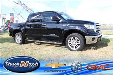 2013 Toyota Tundra for sale in San Marcos, TX