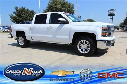 2014 Chevrolet Silverado 1500 for sale in San Marcos, TX