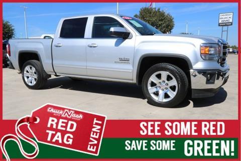 2014 GMC Sierra 1500 for sale in San Marcos, TX