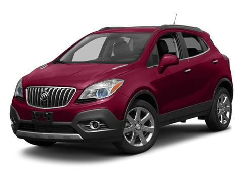 Buick San Marcos >> Buick Encore For Sale In San Marcos Tx Carsforsale Com