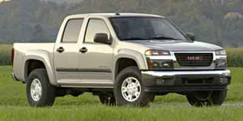 2004 GMC Canyon for sale in San Marcos, TX