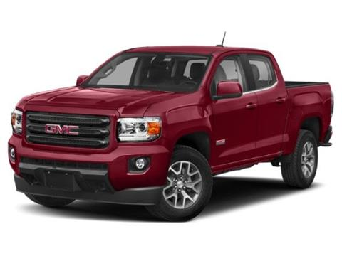 2018 GMC Canyon for sale in San Marcos, TX