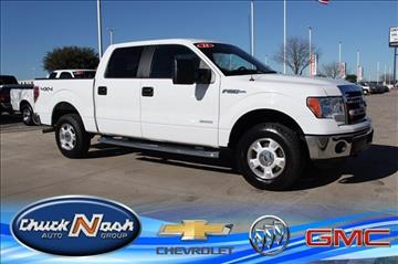 2014 Ford F-150 for sale in San Marcos, TX