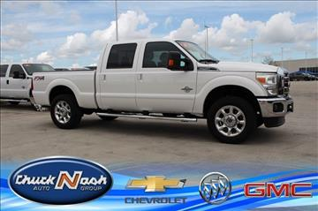 2015 Ford F-250 Super Duty for sale in San Marcos, TX