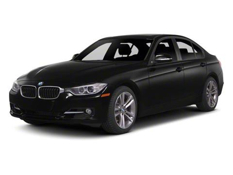 2012 BMW 3 Series for sale in Seguin, TX