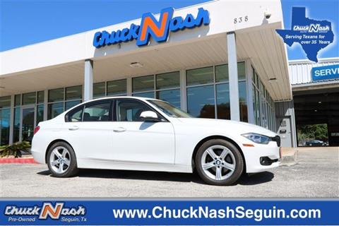 2013 BMW 3 Series for sale in Seguin, TX