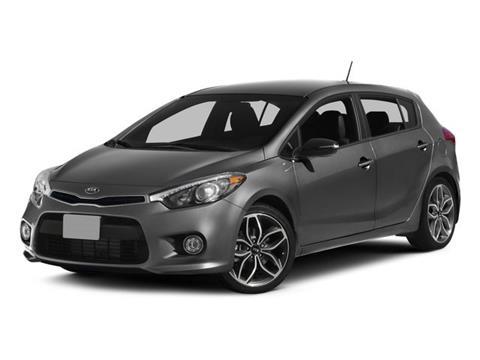 2015 Kia Forte5 for sale in Seguin, TX