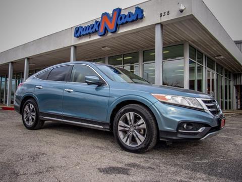 2014 Honda Crosstour for sale in Seguin, TX