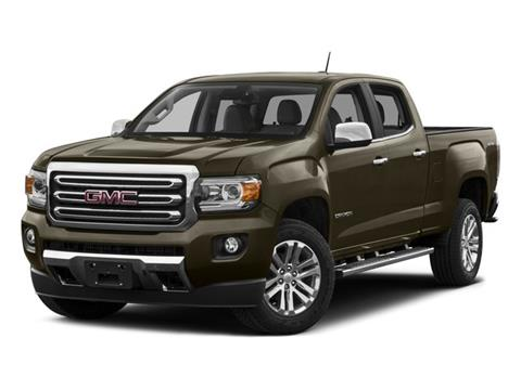 2015 GMC Canyon for sale in Seguin, TX