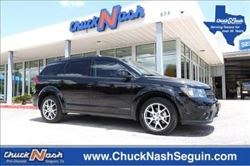 2014 Dodge Journey for sale in Seguin, TX