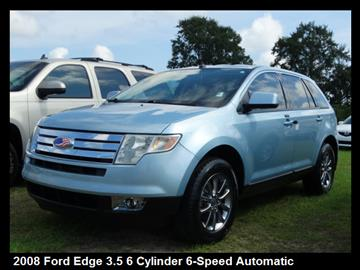 2008 Ford Edge for sale in Loxley, AL