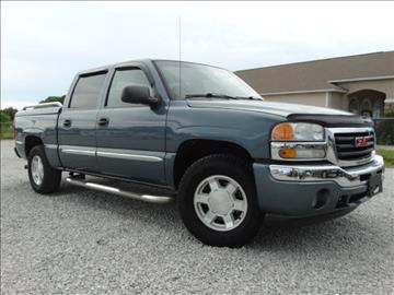 2006 GMC Sierra 1500 for sale in Foley, AL