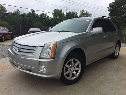 2006 Cadillac SRX for sale in Flowery Branch, GA