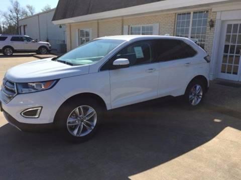 2017 Ford Edge for sale in Sandersville, GA