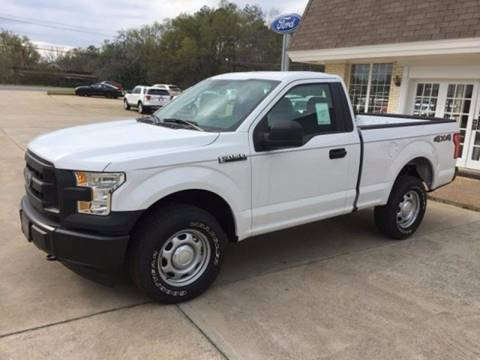 2017 Ford F-150 for sale in Sandersville, GA