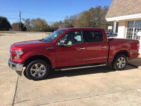 2017 Ford F-150 for sale in Sandersville, GA