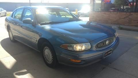 2001 Buick LeSabre for sale in Cedar Rapids, IA