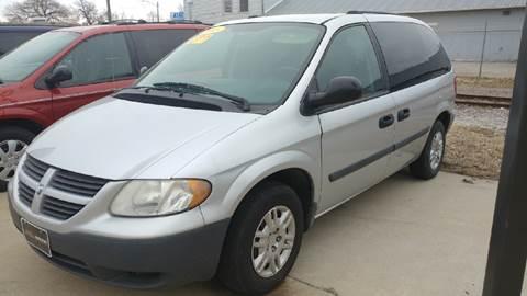 2005 Dodge Caravan for sale in Cedar Rapids, IA