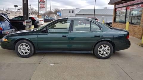 2000 Oldsmobile Intrigue for sale in Cedar Rapids, IA