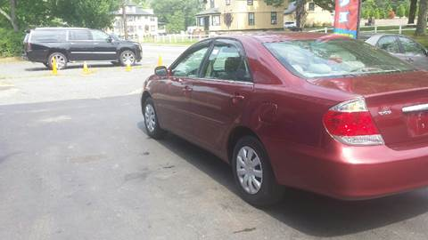 2005 Toyota Camry for sale in Mendon, MA