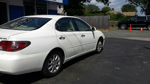 2004 Lexus ES 330 for sale in Mendon, MA