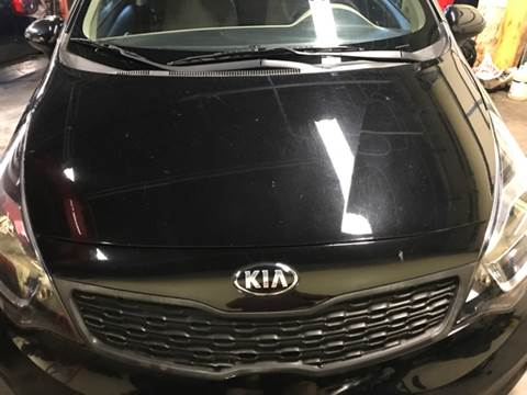 2014 Kia Rio for sale in Raleigh, NC